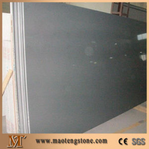 Quartz Factory Supply Kitchen and Bathroom Big Slabs Grey Quartz Stone Color pictures & photos