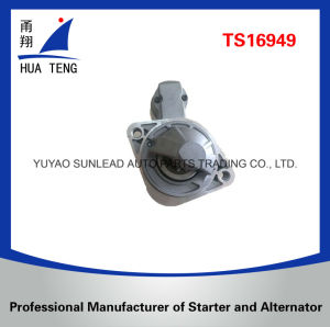 12V 0.9kw Starter for Hyundai Motor Lester 17593 36100-2b100 pictures & photos