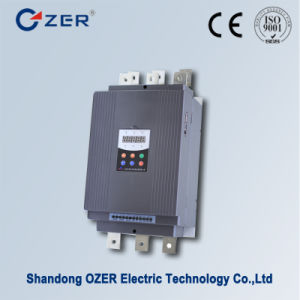 Power Frequency Self-Adaption Function Smart Soft Starter pictures & photos