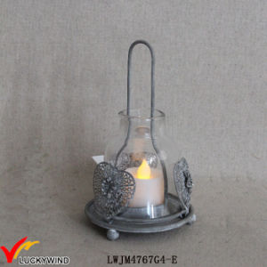 Rustic Vintage Small Candle Tea Light Holders pictures & photos