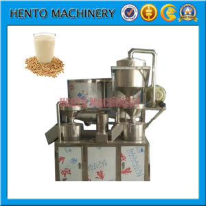 China Supplier of Top Quality Design Soybean Milk Maker pictures & photos