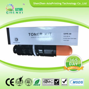 Compatible for Canon Copier Toner Cartridge Gpr39 Hot Selling in Chinese Factory pictures & photos