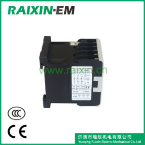 Raixin Cjx2-K1210 Cjx2-K1201 Mini AC Contactor pictures & photos