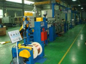 Physical Foaming Extruder Machine