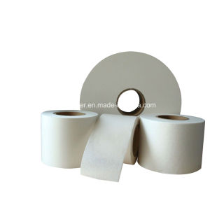 Manufacturer Wholesale 21GSM Roll Heat Seal Tea Bag Filter Paper pictures & photos