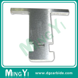 High Precision Tungsten Carbide Special Parts pictures & photos