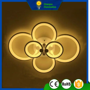 96W Modern Acrylic LED Home Decorate Ceiling Light pictures & photos