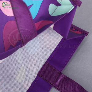 Non Woven Shopping Bag Manufacturer (KG-PN001) pictures & photos