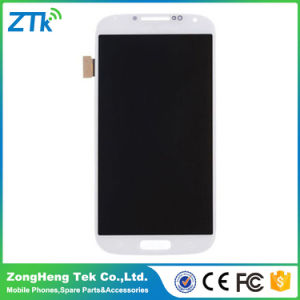100% Tested LCD Screen Assembly for Samsung Galaxy S4 LCD pictures & photos