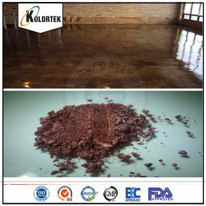 Pearl Effect Metallic Epoxy Floor Pigments pictures & photos