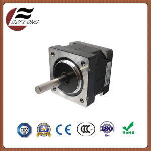 Small Vibration Noise 35mm Stepping Motor for CNC Sewing Textile pictures & photos