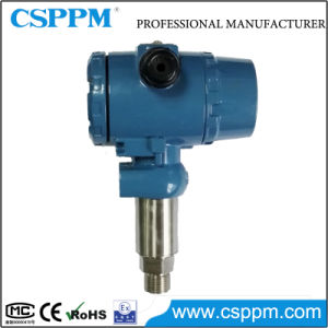 High Accuracy Pressure Transmitter Ppm-T332A with Display pictures & photos