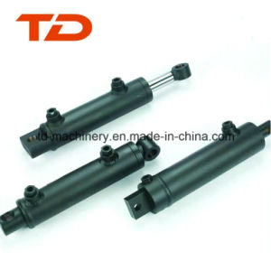 Hydraulic Cylinder Excavator Parts PC200-6 Oil Cylinder, Bucket Cylinder, Hydraulic Boom/Arm Cylinder pictures & photos