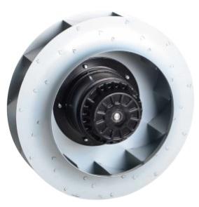 B280-080m Backward Centrifugal AC Fan pictures & photos