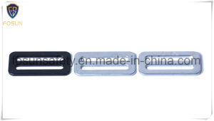 Quick Connect Stamped Adjuster Buckles with 18kn pictures & photos