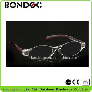 High Quality New Design Mono Reading Glasses pictures & photos