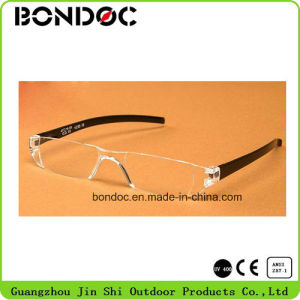 Cheap Small Mono Reading Glasses pictures & photos