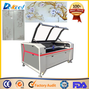 1390 Reci 100W Laser Carving Machine for Glass pictures & photos
