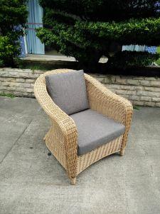 Garden Patio Wicker / Rattan Sofa Set - Outdoor Furniture (LN-3029) pictures & photos