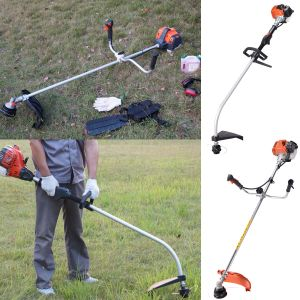 43cc Professional Heavy Duty Gasoline Grass Cutter pictures & photos