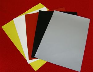 High Temperature Resist Non Stick Silicone Fiberglass Fabric pictures & photos