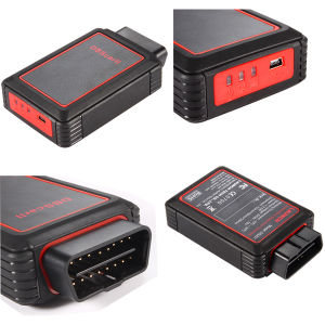 Launch X431 V+ OBD2 Auto Diagnostic Tool for Most of All Cars Support Truck Diagnostic with HD Box Better Than X431 PRO pictures & photos