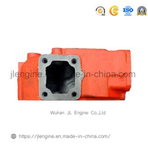 Truck Engine / Excavator Engine Parts S4s Engine Cylinder Head pictures & photos