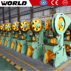 High Quality C Frame Crank Type Punching Machine pictures & photos