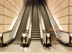 Escalator Made in China pictures & photos