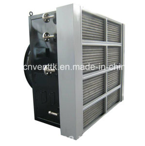 Power Plant Steam Condenser Finned Tube Heat Exchanger pictures & photos