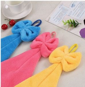 High Quality Coral Fleece Hand Towel Gifts