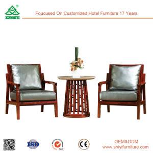 European Modern Outdoor Garden Leisure Stackable Chair for Hotel Livingroom pictures & photos