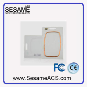 125kHz PVC Hot Sell Tk4100 Em Thick Card (SD4) pictures & photos