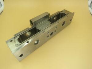 CNC Titanium Parts pictures & photos