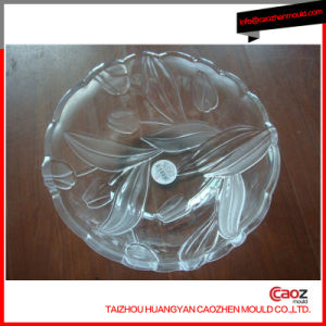 High Quality Injection Fruit Plate Mold in Huangyan pictures & photos