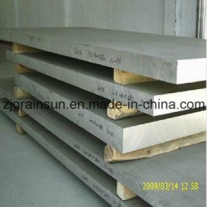 Aluminium Sheet 5083 Marine Grade pictures & photos