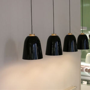 Hot Sale Aluminum Simple Pendant Lighting Decorative Lamp pictures & photos