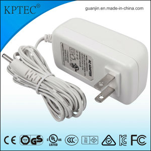18W/15V/1.2A AC Adapter Standard Plug with PSE Certificate pictures & photos