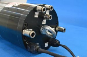 High Speed 6.5kw Atc Spindle (GDL120-30-24Z/6.5) pictures & photos