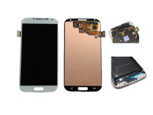 Mobile Phone Display LCD Screen for Samsung S4 pictures & photos