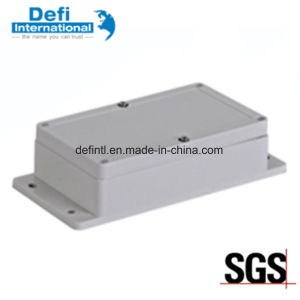 Plastic Waterproof Box with Flange pictures & photos