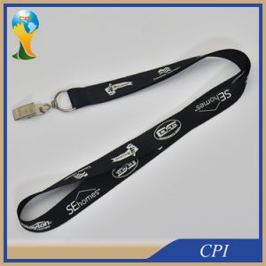Custom Printing Lanyard with Metal Clip pictures & photos