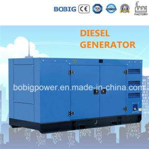 100kw Generator Powered by Cummins Engine pictures & photos