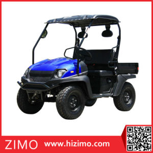 EEC Approved 4 Seater Electric UTV pictures & photos