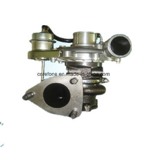 2002- for Toyota Hiace Hilux CT Turbocharger 17201-30080 pictures & photos