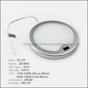 Infrared Sensor LED Kitchen Cabinet Lighting pictures & photos