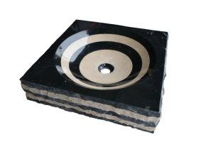 Marble Sanitaryware Wash Basin Wb-007