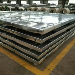 High Quality Cheap Corrugated Galvanized Steel Sheet with Price pictures & photos