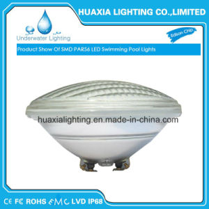 18W China IP68 PAR56 Underwater LED Light Manufacturer pictures & photos