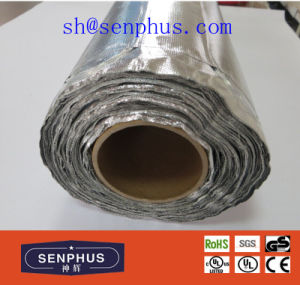 Aluminum Foil Heating Mats for SPA and Steam VDE Certificate pictures & photos